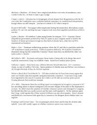 legislation and regulation outlines oxbridge notes united states constitutional law outlines