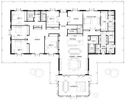 Best 25 6 Bedroom House Plans Ideas On Pinterest 6 Bedroom 2 Story House  Plans With
