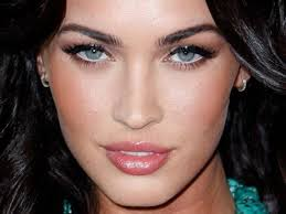 megan fox makeup tutorial