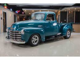 1952 Chevrolet 3100 for Sale on ClassicCars.com