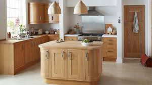 oak country kitchens. Interesting Country Cooke U0026amp Lewis Carisbrooke Oak Framed Kitchen For Country Kitchens N
