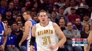 Atlanta Hawks vs Philadelphia 76ers ...