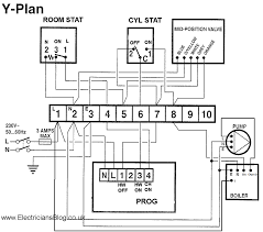 diy weekend project fitting a wireless thermostat (salus rt300 Boiler Thermostat Wiring Diagram the salus rf stat does not have this internal resistor so the overrun residual voltage issue caused by the boiler remains an issue without it the boiler boiler wiring diagram for thermostat