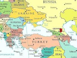 World Map Europe And Asia Istanbul Map Europe Asia Tendeonline Info