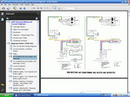 mustang wiring diagram wiring diagram 1966 mustang wiring diagrams average joe restoration
