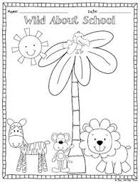 562659b8000f9f5b3d53a3fd9f522d26 kindergarten coloring pages school coloring pages 307 best images about first grade beginning of the year on on first day of kindergarten worksheets