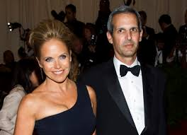 talk show host katie couric engaged to financier john molner talk show host katie couric engaged to financier john molner washington times
