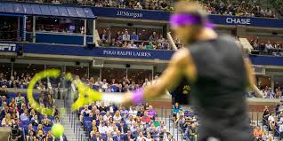 Official leader board of the 2021 u.s. U S Open Tennis Tournament To Allow Full Fan Capacity This Summer