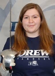 Celina Kowalski - Women's Fencing - Drew University Athletics