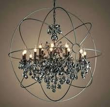 chandeliers odeon crystal chandelier replica grand crystal chandelier industrial diam clear glass fringe 7 tier
