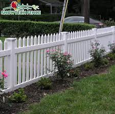 used white plastic pvc garden field