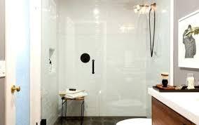 walk in shower ideas for elderly seniors custom small steam tile curtain picture bathrooms enchanting room
