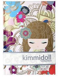 "<b>Записная книжка</b> ""Акира"" <b>Kimmidoll</b> 2763281 в интернет ..."