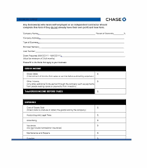 Self Employment Ledger 40 Free Templates Examples