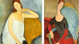 Times London The Modigliani Times2 Review Visual Modern Tate Art At Se1