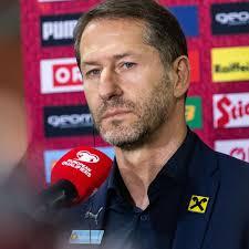 Abstimmung: Ist Franco Foda noch der richtige Teamchef? - Fussball