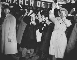 Image result for 1907 – The first New Year's Eve celebration is held in Times Square