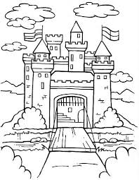 Downloadable Coloring Page Perfect Activity For Before Vbs Begins