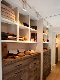 walk in closet lighting houzz