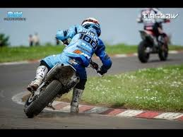 raw supermoto racing magny cours 2013 tm racing youtube