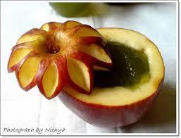 Green Apple Jam