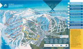 Falls Creek Ski Resort Ski Resorts Australia Mountainwatch
