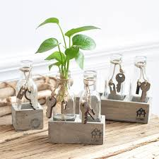 product thumbnail image for rustic glass bottles in wood crates