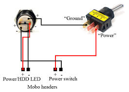automotive toggle switch wiring diagram how to wire a on off on Momentary Rocker Switch Wiring Diagram anyone good with wiring? toggle switch, momentary switch and led's automotive toggle switch wiring momentary rocker switch wiring diagram