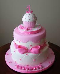 1st Birthday Cakes Girl Fabulous 1st Birthday Cake For Ba Girls