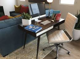 small home office solutions. an out of the way table small home office solutions s