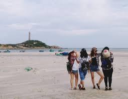 Kinh nghiệm đi du lịch Mũi Kê Gà Bình Thuận mới nhất - 123tadi: Chia sẻ  kinh nghiệm du lịch