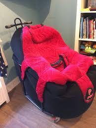 Pod Size Chart P Pod Bean Bag Seat Standard Medium Size 3 Special Needs Seating In Kirkintilloch Glasgow Gumtree