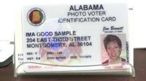 Reminder Photo Required Whnt Now Alabama com Vote To Id In
