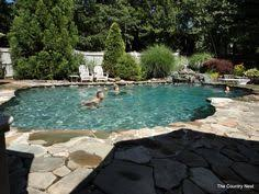 natural looking in ground pools. Natural Looking Swimming Pool #vacation #summer #water Natural In Ground Pools U