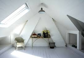 8 Ways To Light Your Attic