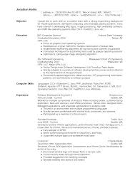 Database Administrator Resume Server Sample Resumes Server Resume 2 ...