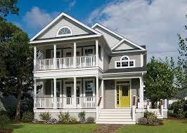 Charleston House Design Dream House Plans Charleston Style House Design Country