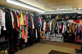 Delightful JACQUELINE DORMER/STAFF PHOTO Costumes Fill Clothing Racks Saturday At The  Costume Shop In The City.