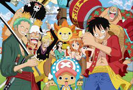 One Piece Wallpaper 4k For Laptop