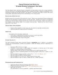 Objective Nursing Resume Skinalluremedspa Com