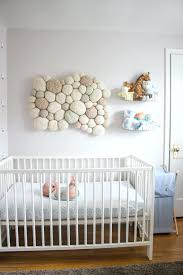 wooden nursery decor baby stony wall decal on white elegant near door above  crib sheep hanging . wooden nursery decor ...