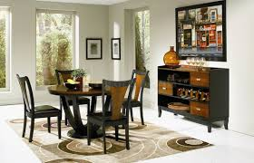 Two Toned Dining Room Sets Riverside Dining Room Rectangular Dining Table Frazier And Son