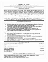 Human Services Resume Objective Examples Entry Level Resume Objective Examples Beautiful Human Resources 21