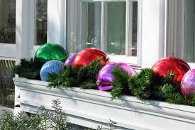 Christmas Window Box Decorations christmas window box decorating ideas Psoriasisguru 24