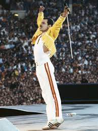 Freddie mercury was one of the greatest frontmen in rock music history, but how well do you. The Life And Times Of Freddie Mercury