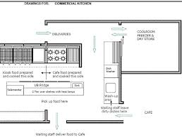 restaurant kitchen layout dimensions. Full Size Of Kitchen:cute Restaurant Kitchen Layout Dimensions Images New At Style 2015