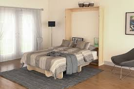 Electric Murphy Bed 12 Diy Murphy Bed Projects For Every Budget