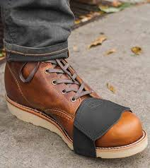 zm leather shoe protector
