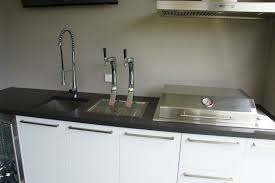 choosing the right kitchen beer taps