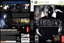 The Chronicles of Riddick Assault on Dark Athena Xbox 360 Oyun İndir [MEGA  FULL ISO PAL] | PC|PS3|PS4|PSP|PSViTA|XBOX360 FULL OYUN İNDİRME SİTESİ